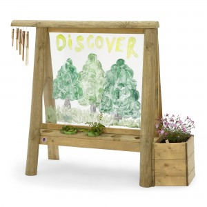 Create and Paint Easel Product Shot 1
