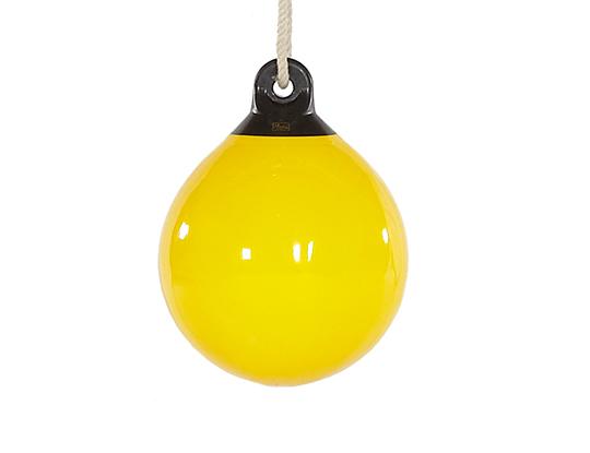 Plum Ball Buoy