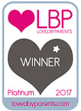 2017 LBP Award - Platinum - Discovery Woodland Treehouse