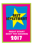 2017 Right Start Award - Best Investment - Colours Trampoline
