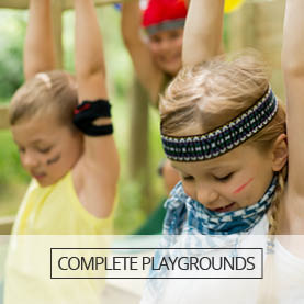 complete playgrounds