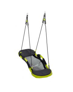 Plum Glide Nest Swing Accessory