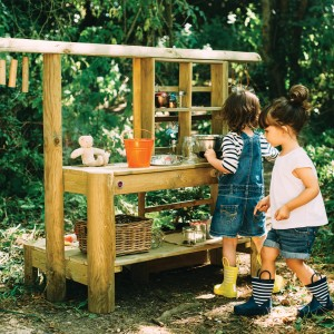 Discover Nature Play