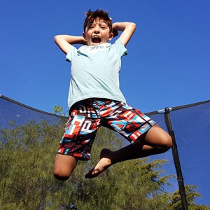 Mum Central Trampoline Review