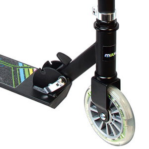 Scooter Strong Light Weight Frame