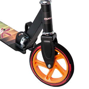 Scooter 114