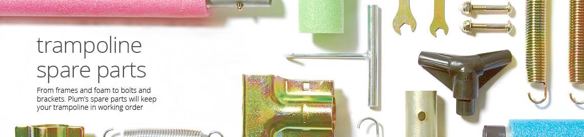 Trampoline Spare Parts Finder