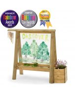 Discovery Create & Paint Easel Awards